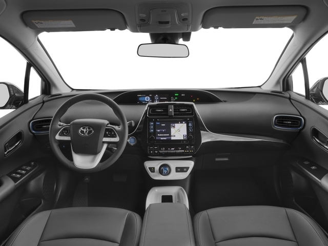 2017 Toyota Prius Four Touring - 17127457 - 6