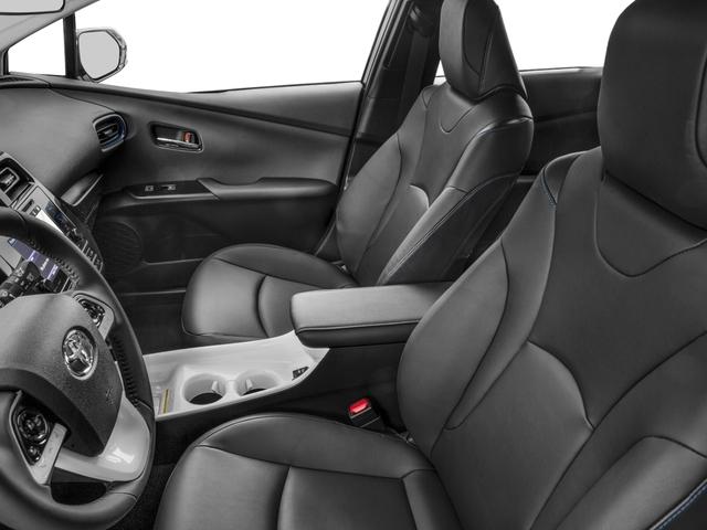 2017 Toyota Prius Four Touring - 17127457 - 7