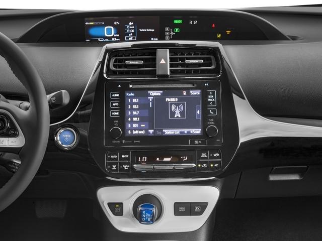 2017 Toyota Prius Four Touring - 17127457 - 8