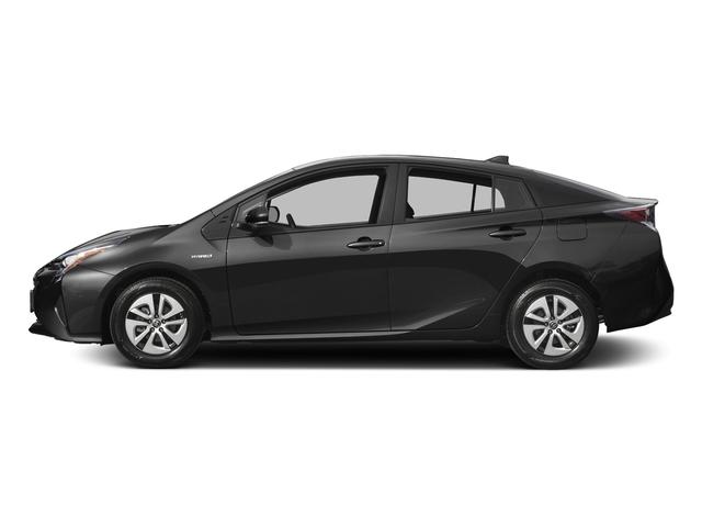 2017 Toyota Prius Two Eco - 16999486 - 0