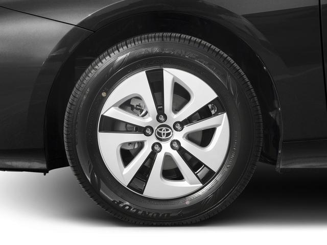 2017 Toyota Prius Two Eco - 16999486 - 9