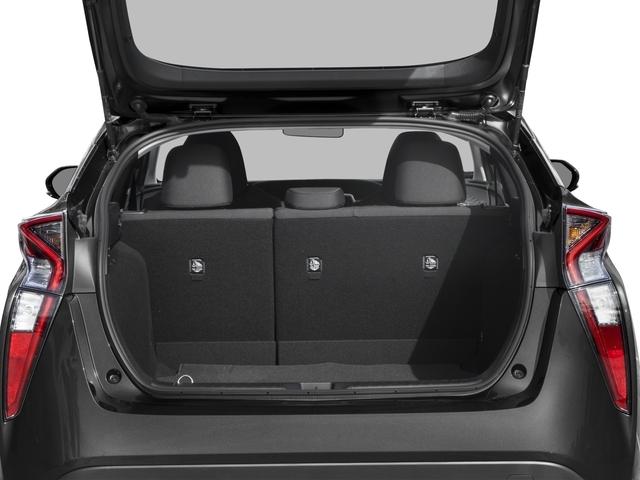 2017 Toyota Prius Two Eco - 16999486 - 10