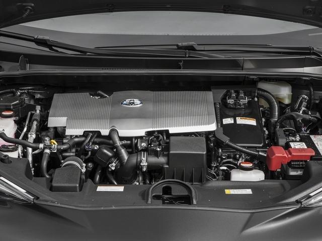 2017 Toyota Prius Two Eco - 16999486 - 11