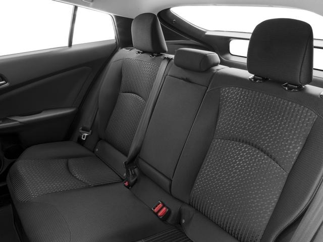 2017 Toyota Prius Two Eco - 16999486 - 12