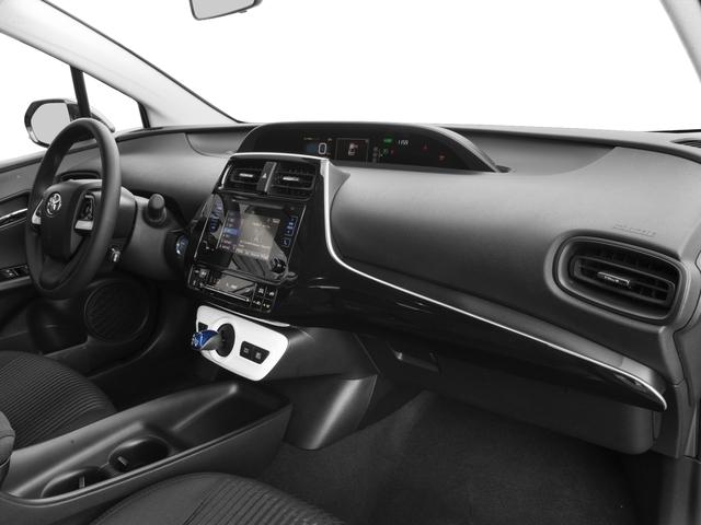2017 Toyota Prius Two Eco - 16999486 - 14