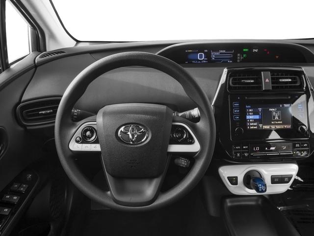 2017 Toyota Prius Two Eco - 16999486 - 5