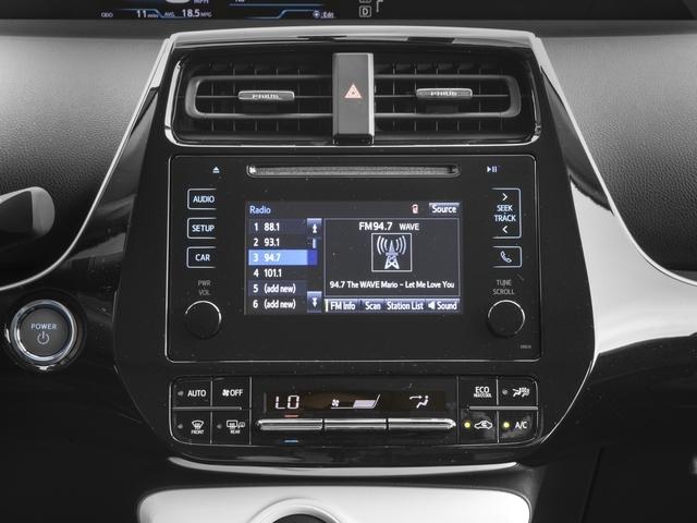 2017 Toyota Prius Two Eco - 16999486 - 8