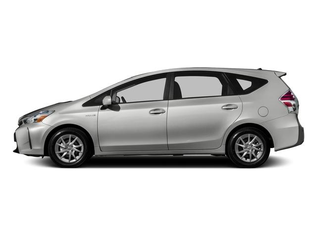 2017 Toyota Prius v Two - 17026654 - 0