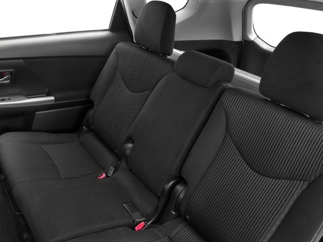 2017 Toyota Prius v Two - 17026654 - 12