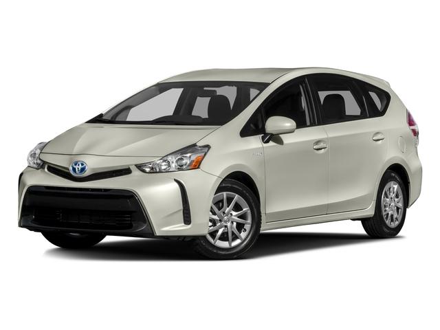 2017 Toyota Prius v Two - 17026654 - 1