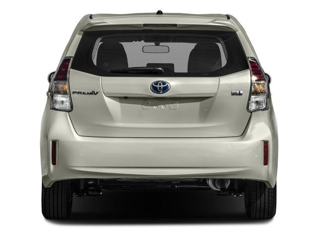 2017 Toyota Prius v Two - 17026654 - 4