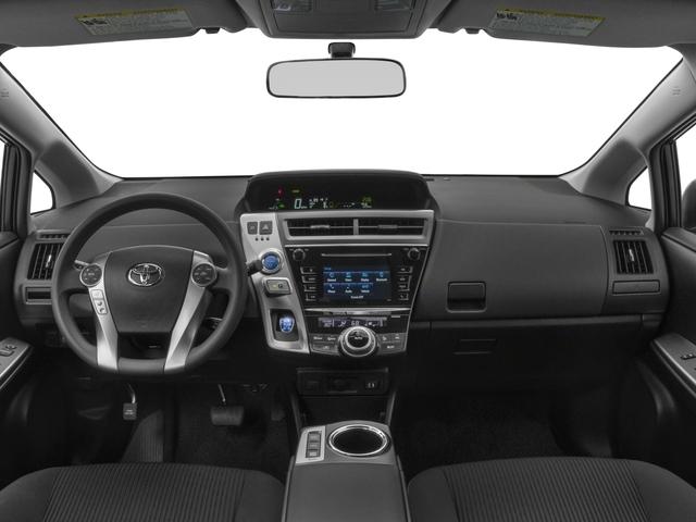 2017 Toyota Prius v Two - 17026654 - 6