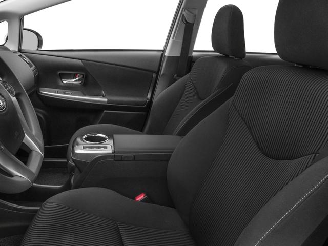 2017 Toyota Prius v Two - 17026654 - 7
