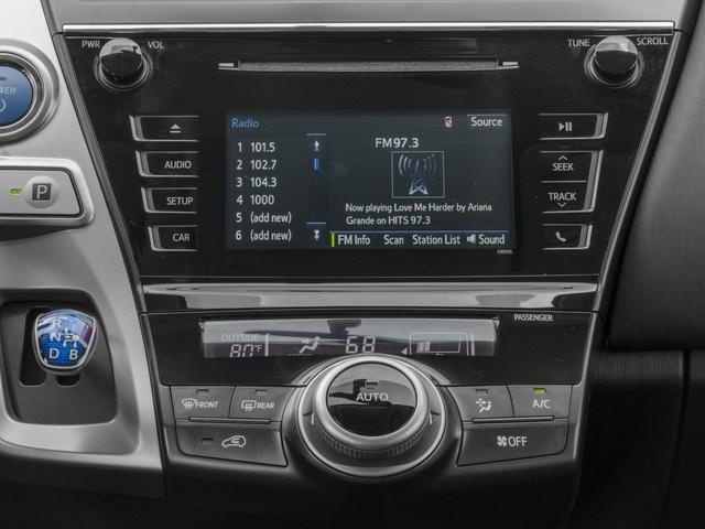 2017 Toyota Prius v Two - 17026654 - 8