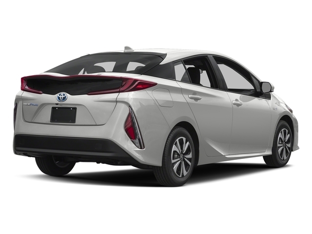 2017 Toyota Prius Prime Three - 16786572 - 2