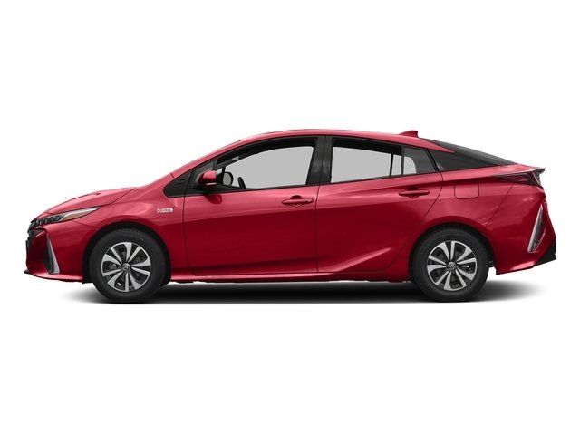 Dealer Video - 2017 Toyota Prius Prime Four - 16908856