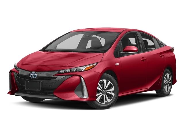 2017 Toyota Prius Prime Four - 17114223 - 1