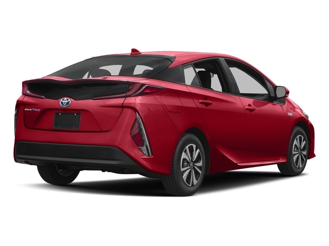 2017 Toyota Prius Prime Four - 17114223 - 2
