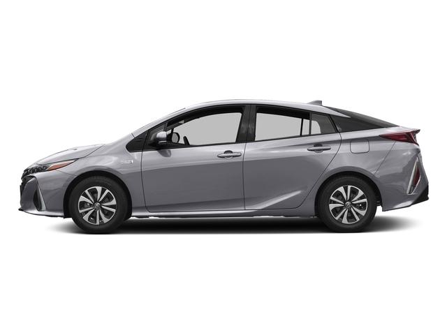 2017 Toyota Prius Prime Four - 17356420 - 0