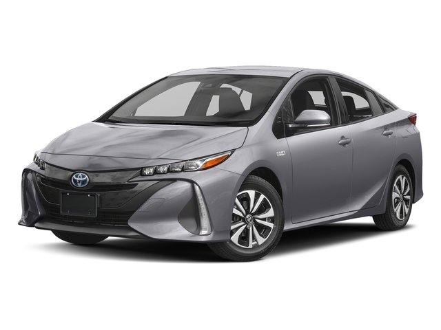 2017 Toyota Prius Prime Four - 17356420 - 1