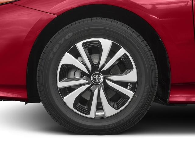 2017 Toyota Prius Prime Four Advanced - 17063294 - 9