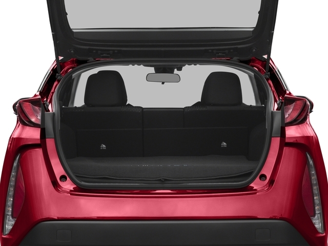 2017 Toyota Prius Prime Four - 17356420 - 10