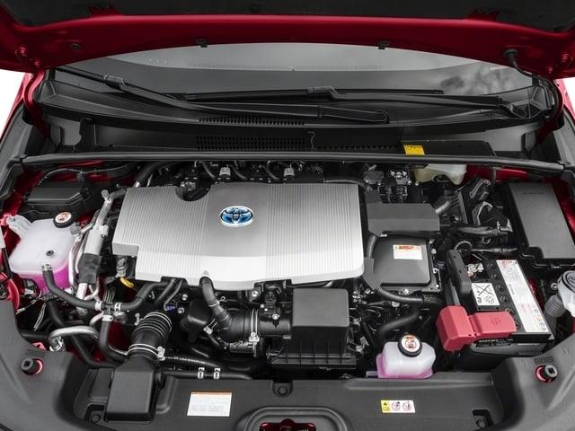 2017 Toyota Prius Prime Four - 17356420 - 11