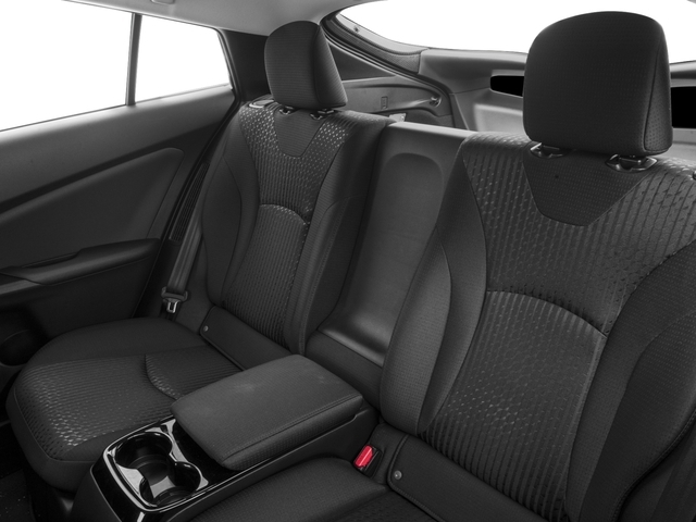 2017 Toyota Prius Prime Four - 17356420 - 12