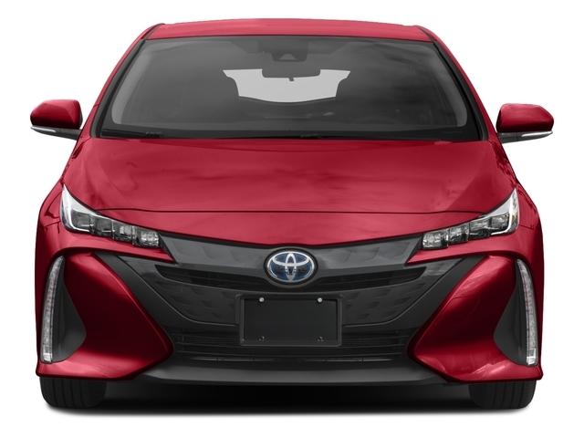 2017 Toyota Prius Prime Four Advanced - 17063294 - 3