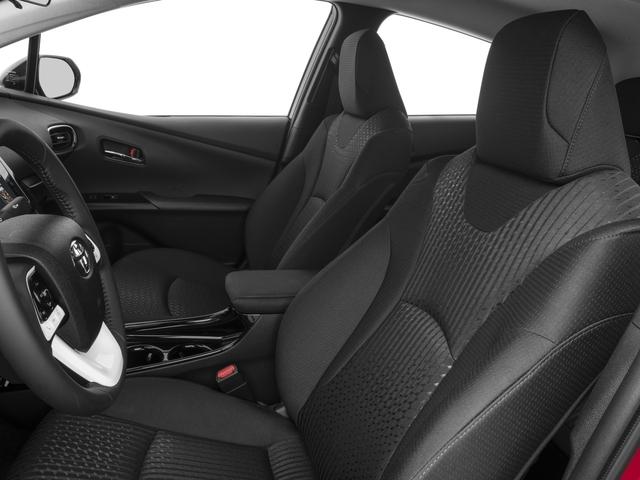 2017 Toyota Prius Prime Four - 17356420 - 7