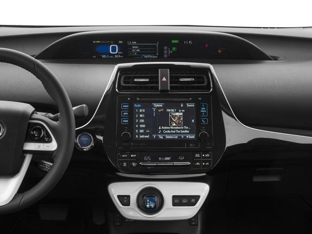 2017 Toyota Prius Prime Four Advanced - 17063294 - 8