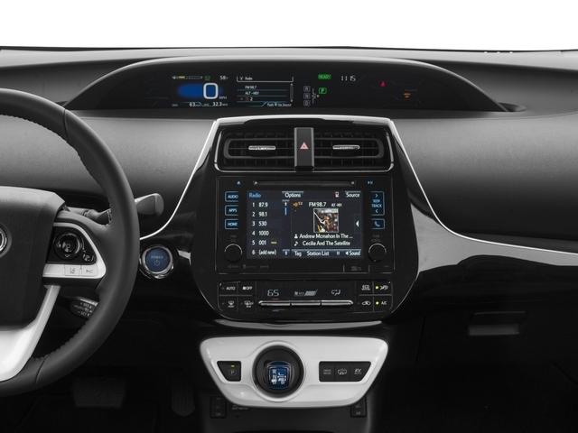 2017 Toyota Prius Prime Four - 17356420 - 8