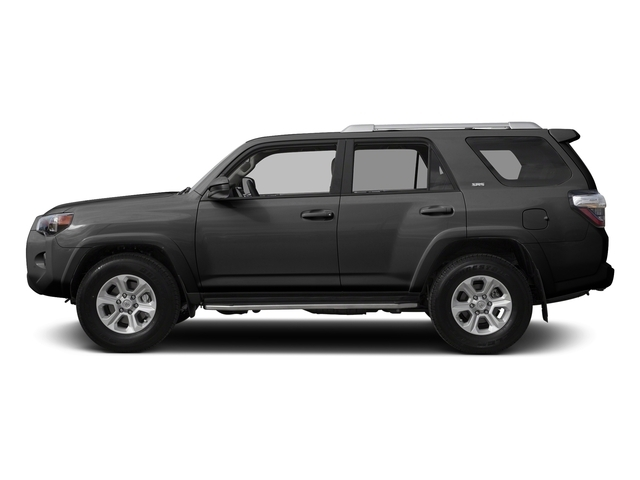 Dealer Video - 2017 Toyota 4Runner SR5 4WD - 16839092