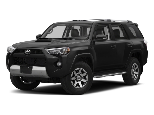 2017 Toyota 4Runner TRD Off Road 4WD - 16522079 - 1
