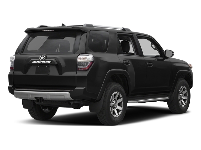 2017 Toyota 4Runner TRD Off Road 4WD - 16522079 - 2