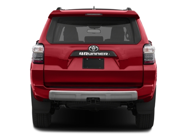 2017 Toyota 4Runner TRD Off Road 4WD - 16522079 - 4