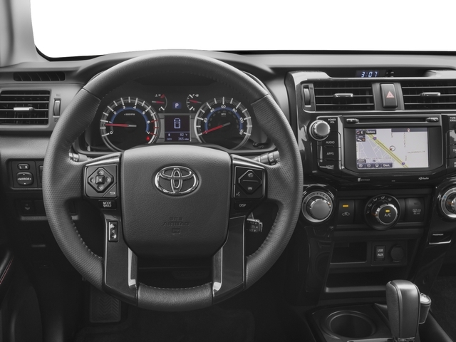 2017 Toyota 4Runner TRD Off Road 4WD - 16522079 - 5