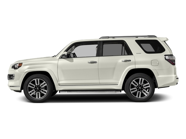 2017 Toyota 4Runner Limited 4WD - 16858808 - 0