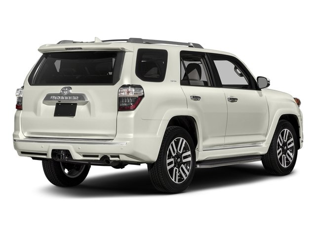 2017 Toyota 4Runner Limited 4WD - 16858808 - 2