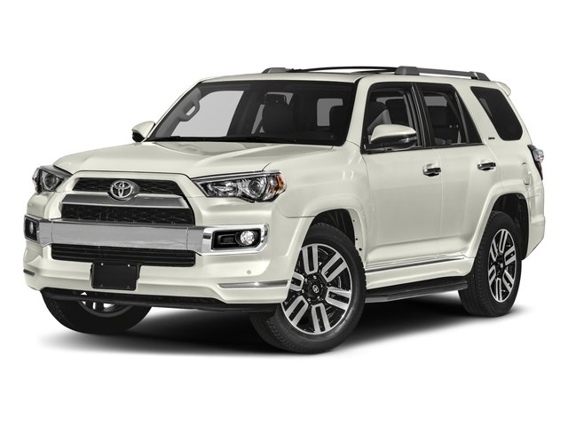 2017 Toyota 4Runner Limited 4WD - 16858808 - 1
