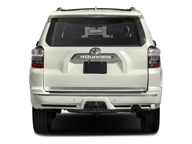 2017 Toyota 4Runner Limited 4WD - 17097871 - 4