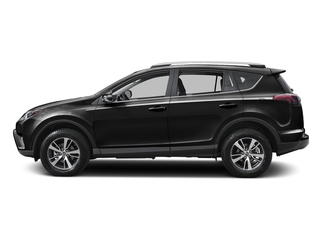 Dealer Video - 2017 Toyota RAV4 XLE AWD - 16522097