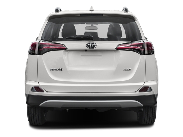2017 used toyota rav4 xle fwd at palm beach toyota serving west palm