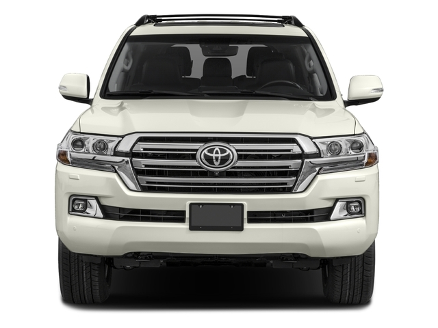 2017 Toyota Land Cruiser 4WD - 16698864 - 3