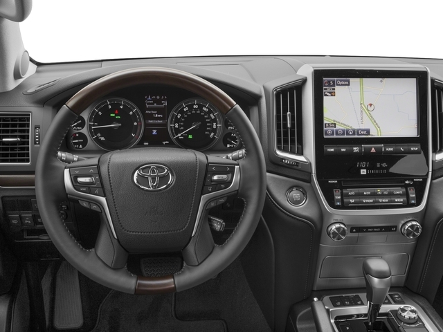 2017 Toyota Land Cruiser 4WD - 16698864 - 5