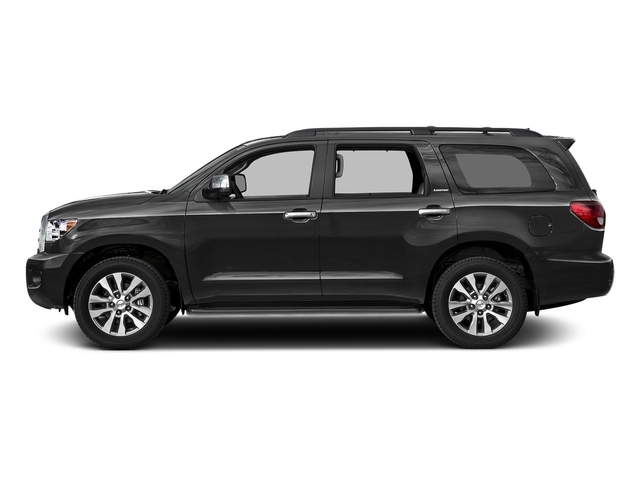 2017 Toyota Sequoia Limited 4WD - 16741604 - 0