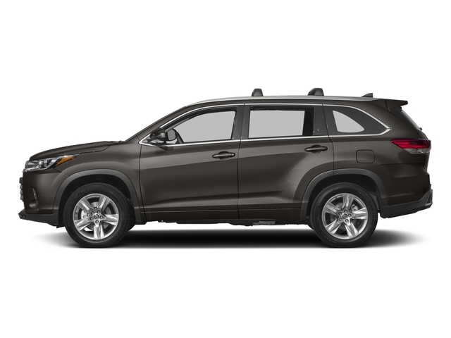 2017 Toyota Highlander Limited Platinum V6 AWD - 16230839 - 0