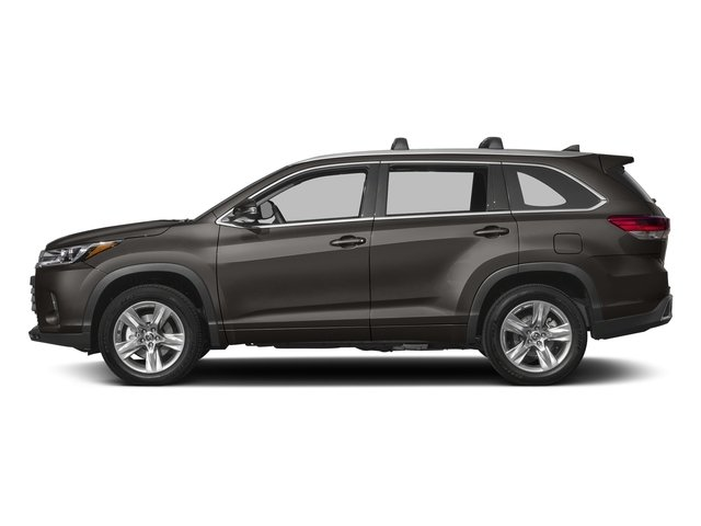 2017 Toyota Highlander Limited Platinum V6 AWD - 17537042 - 0