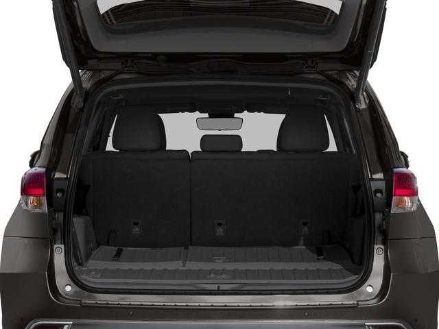 2017 Toyota Highlander Limited Platinum V6 AWD - 16878877 - 10