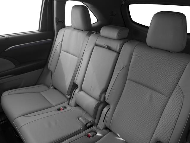 2017 Toyota Highlander Limited Platinum V6 AWD - 16878877 - 12